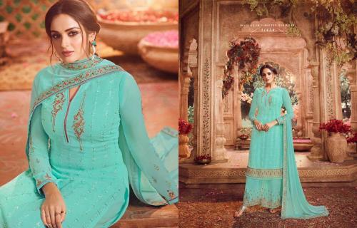 Meera Trendz Zisa Mayfair 11454 Price - 1850