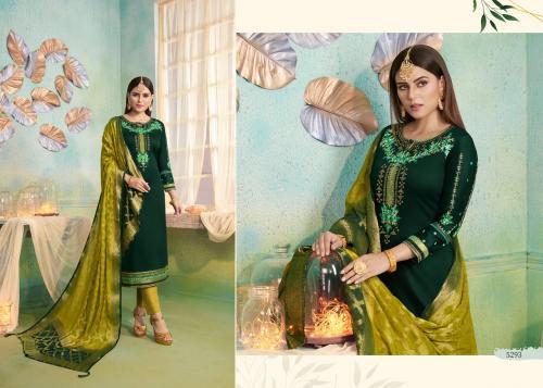 Kessi Fabrics Sajawat 5293 Price - 999
