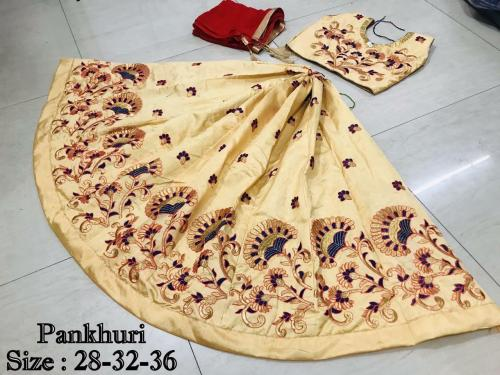 AJ Pankhuri 1003 Price - 999