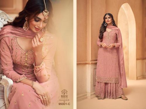 Mohini Fashion Glamour 95001-C Price - 1500