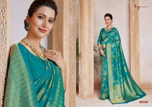 LT Fabrics Pariniti 4097 Price - 895