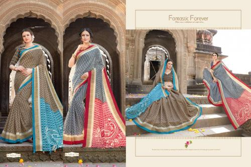 Silkvilla Aashmita 6715-6716 Price - 1290