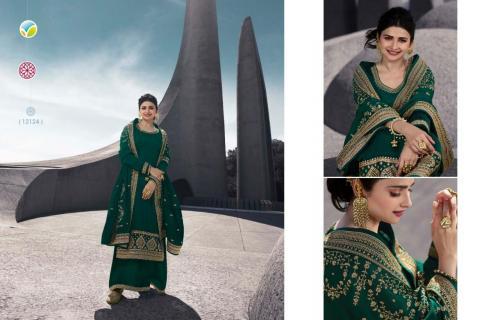 Vinay Fashion Kaseesh Nargish 12124 Price - Inquiry On Watsapp Number For Price