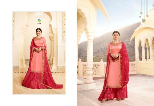 Vinay Fashion Kaseesh Benchmark 7531-7532 Series