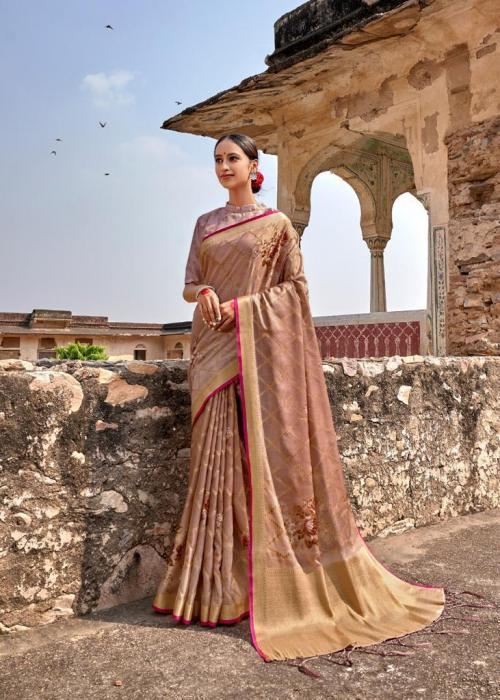 Lt Fabrics Musleen Silk 32006 Price - 1550