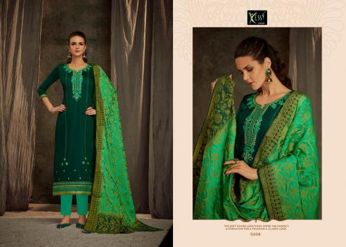Kessi Fabrics Ashopalav 5408 Price - 999
