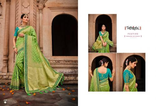 Tathastu Saree 4708 Price - 2335