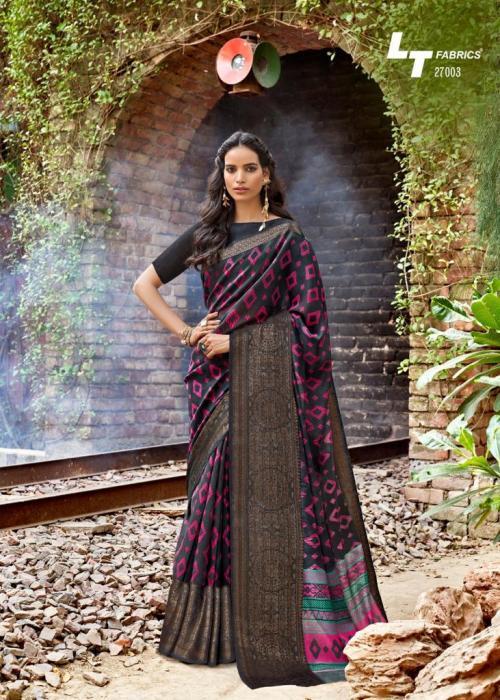 Lt Fabrics Prerna 27003 Price - 695