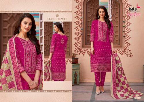 Kala Bandhni Special 2811 Price - 499