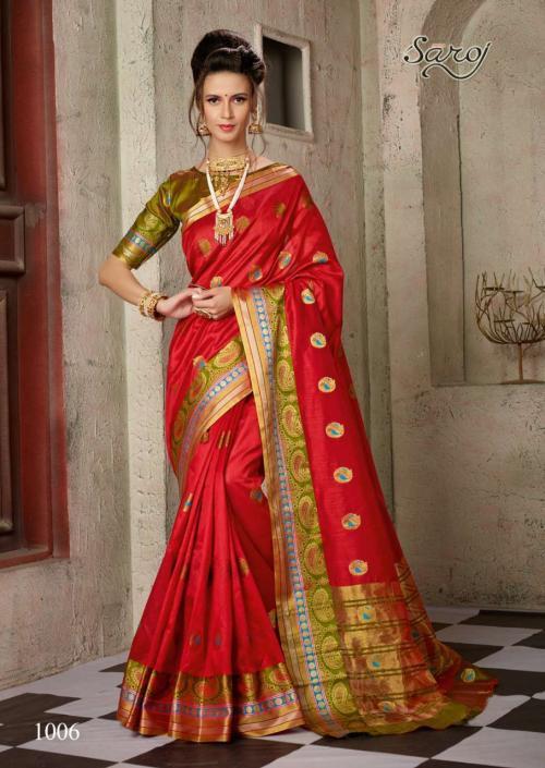 Saroj Alakhnanda 1006 Price - 765
