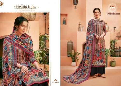 Harshit Fashion Nivita 516-002 Price - 540