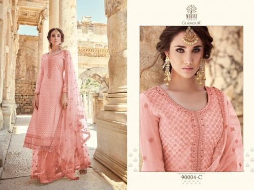Mohini Fashion Glamour 90004-C Price - 1600