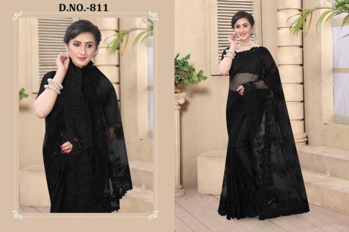 Nari Fashion Ambition 811-820 Series