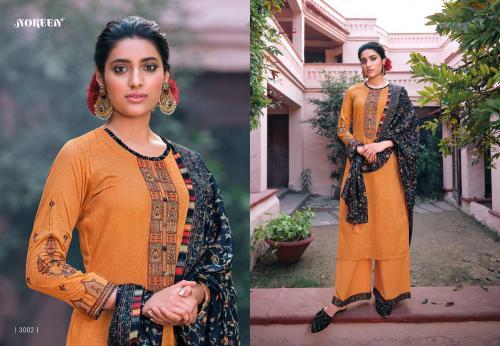 Lt Fabrics Noreen Shanaya 3002 Price - 925