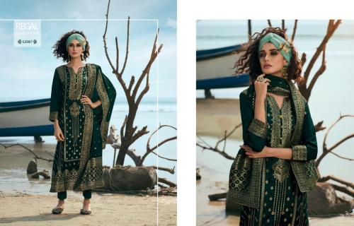 Meera Trendz Zisa Traditional 12087 Price - 1645
