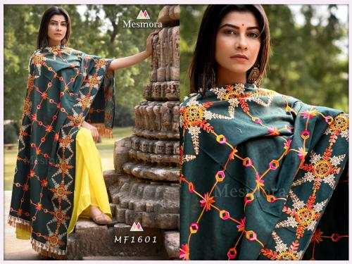 Mesmora Fashion Jassi Khadi MF-1601 Price - 880