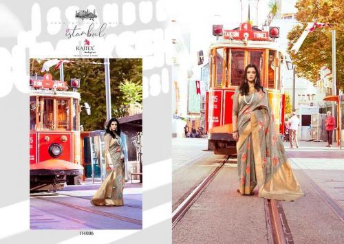 Rajtex Kadhya Silk 114006 Price - 2035