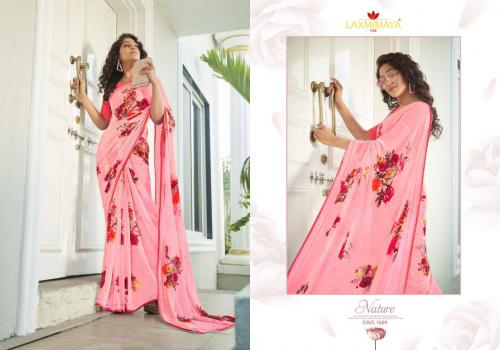 Laxmimaya Fab Antra 1609-1616 Series