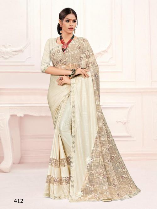 Mehek Saree 412 Price - 2295