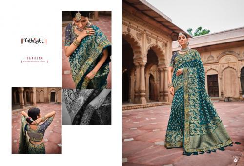 Tathastu Saree 4709 Price - 2675