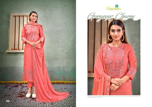 Maisha Maskeen Pakiza 103 Price - 2449