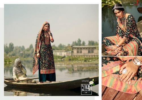 Glossy Simar Kashish 558-565 Series
