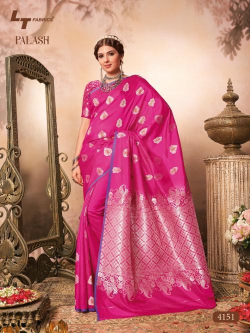 LT Fabrics Palash 4151 Price - 795