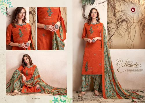 Kala Fashion Ishqbaaz Winter Collection 1002 Price - 741