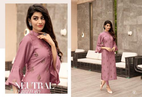 Sweety Fashion Petal Vol-3 3001-3006 Series