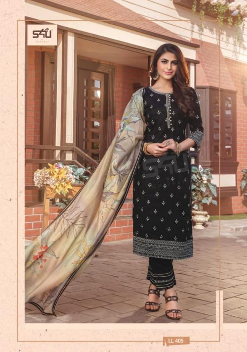 S4U Shivali Limelight 405 Price - 1681
