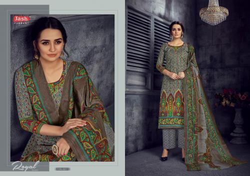 Jash Suits Eliza 6011 Price - 400