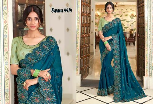 Vritika Lifestyle Swara 4414 Price - 3200