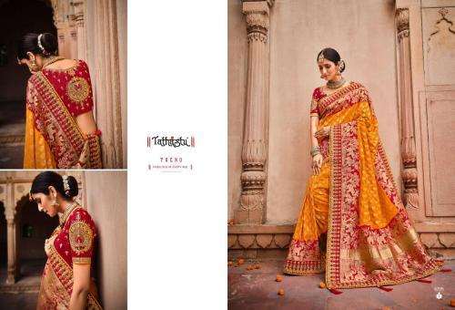 Tathastu Saree 4705 Price - 2615