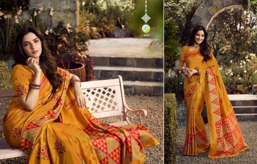 Vinay Fashion LLP Sheesha Resham 22117 Price - Inquiry On Watsapp Number For Price