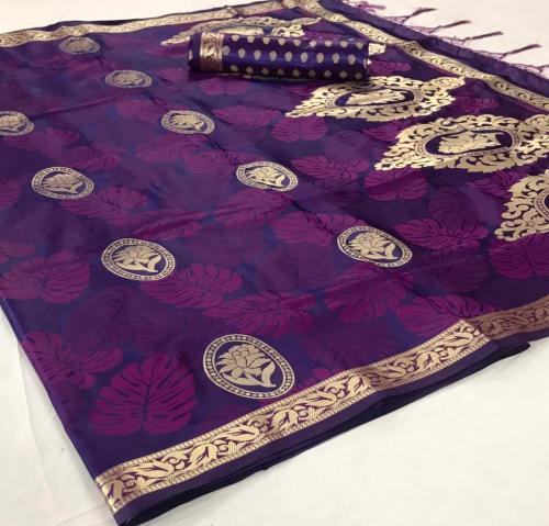 Rajtex Saree Kashti Silk 153005 Price - 1615