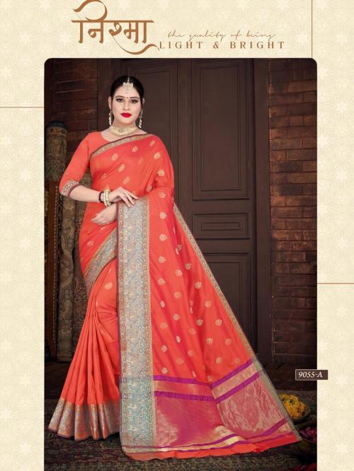 NP Saree Shrusthi 9055 A Price - 825