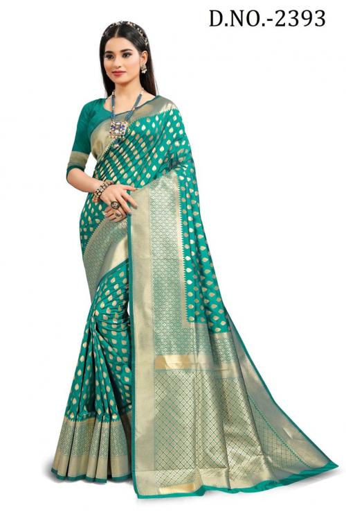 Nari Fashion RoopSundari Silk 2393-2892 Series