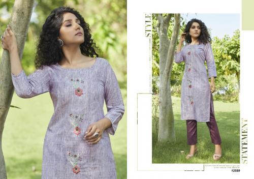 Kajree Kalaroop Vintage 12590 Price - 600