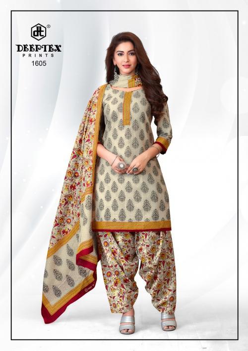 Deeptex Prints Pichkari 1605 Price - 415