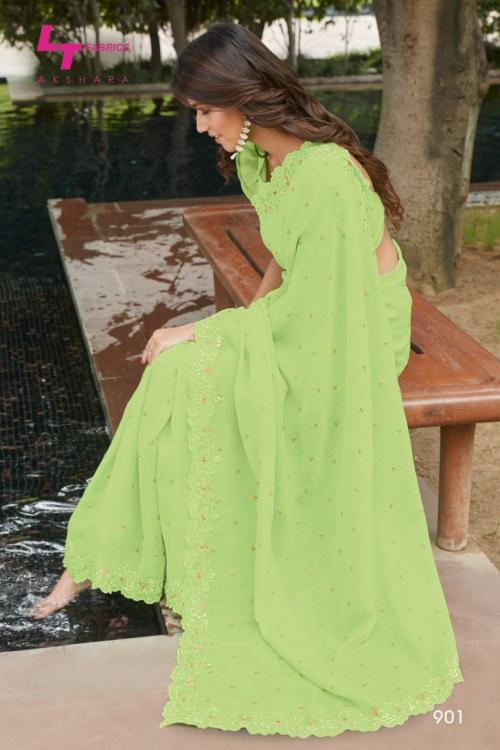 LT Fabrics Akshara 901 Price - 1295