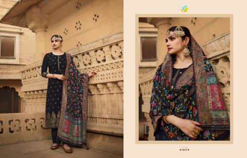 Vinay Fashion Kaseesh Bunaai 13473 Price - 2245