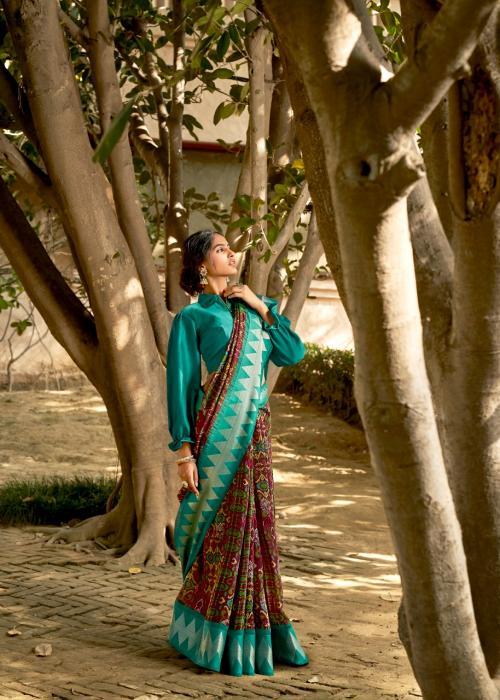 Lt Fabrics Nitya Preksha 24010 Price - 675