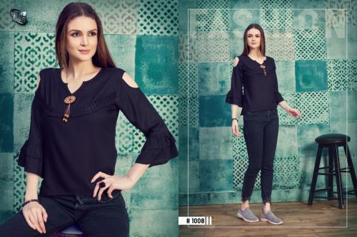 Darshan Creation Mystri 1008 Price - 445