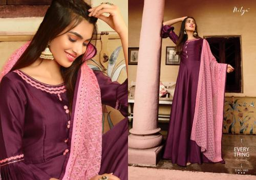 LT Fabrics Nitya NX 1003 Price - 1799