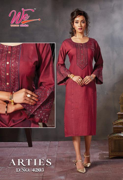 We Women Ethnics Arties 4203 Price - 625