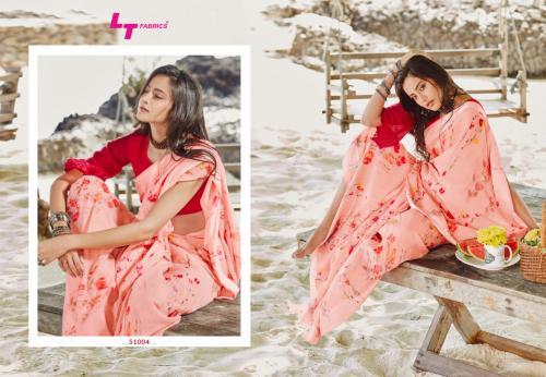LT Fabrics Silk Route 51004 Price - 625