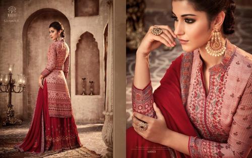 Mohini Fashion Glamour 69003