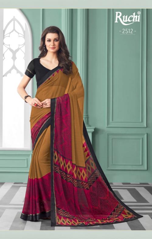 Ruchi Saree Saanvi 2512 Price - 560