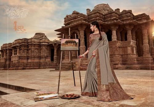 Shree Maataram Chitrakala 4205 Price - 1595