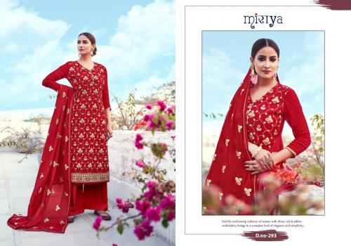 Aarav Trendz Miraya 293 Price - 1499